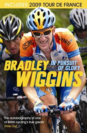 In Pursuit of Glory The Autobiography