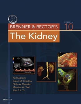 Book Brenner and Rector's The Kidney E-Book by Valerie Luyckx