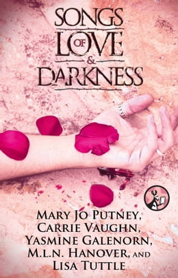 Book Songs of Love and Darkness by Mary Jo Putney