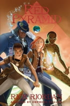 Kane Chronicles, Book One: The Red Pyramid: The Graphic Novel by Rick Riordan, Orpheus Collar