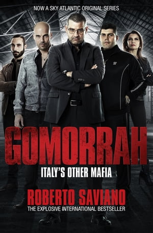 Gomorrah Italy's Other Mafia