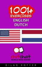1001+ Exercises English - Dutch by Gilad Soffer