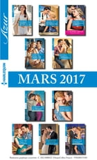 10 romans Azur + 1 gratuit (nº3805 à 3814 - Mars 2017) by Collectif