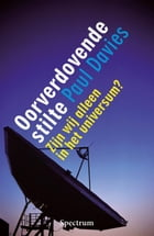 Oorverdovende stilte by Paul Davies