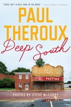 Deep South Cover Image
