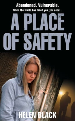 Book A Place of Safety by Helen Black