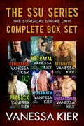 The SSU Series Complete Box Set 9451e0e1-7d2d-4688-a8c9-a2ec5e6662c6