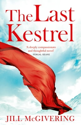 Book The Last Kestrel by Jill McGivering