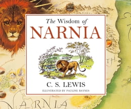 Book The Wisdom of Narnia by HarperCollinsChildren'sBooks