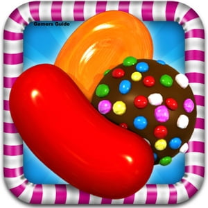 Candy Crush Saga Platinum Edition
