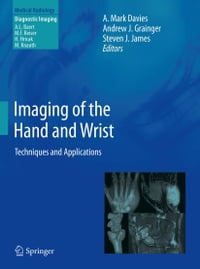 Imaging of the Hand and Wrist: Techniques and Applications
