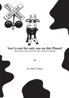 You're not the only one on this Planet!: Observations on the absence of Civility: A Book of…