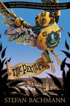 The Peculiar Cover Image