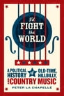 I'd Fight the World Cover Image