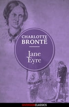 Jane Eyre (Diversion Illustrated Classics) by Charlotte Bronte