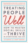 Treating People Well Cover Image