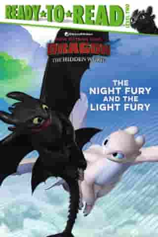 The Night Fury and the Light Fury by Tina Gallo