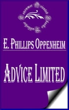 Advice Limited by E. Phillips Oppenheim