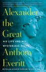 Alexander the Great Cover Image