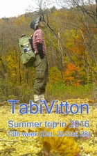 TabiVitton, Summer trip in 2016, 13th week by Masashi Kanda