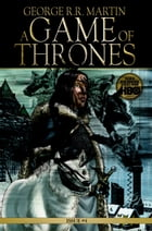 A Game of Thrones: Comic Book, Issue 4 by George R. R. Martin