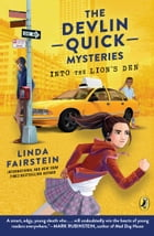 Into the Lion's Den Cover Image