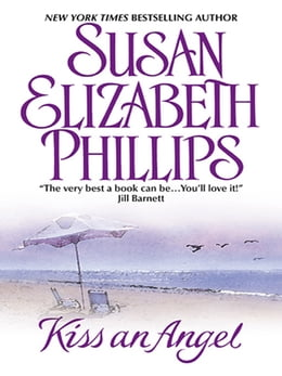 Book Kiss an Angel by Susan Elizabeth Phillips