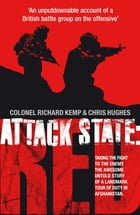Attack State Red by Col. Richard Kemp