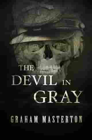 The Devil in Gray by Graham Masterton