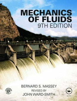 Book Mechanics of Fluids, Ninth Edition by Ward-Smith, John