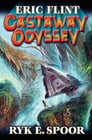 Castaway Odyssey Cover Image