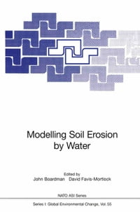 Modelling Soil Erosion by Water