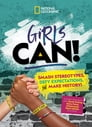 Girls Can! Cover Image