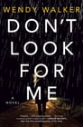 Don't Look for Me Cover Image