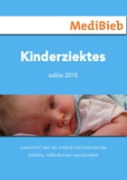 Kinderziektes by MediBieb