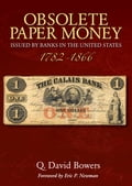 Obsolete Paper Money Issued by Banks in the United States 1782-1866 (Coins & Medals) photo
