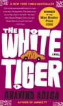 The White Tiger Cover Image