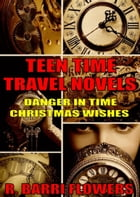 Teen Time Travel Novels 2-Book Bundle: Danger in Time and Christmas Wishes