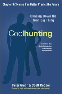 Coolhunting, Chapter 3