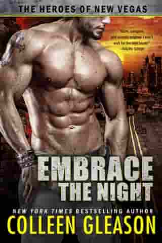Embrace the Night by Colleen Gleason