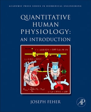 Quantitative Human Physiology An Introduction