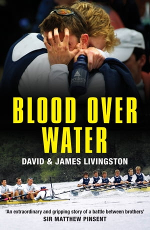 Blood over Water by James Livingston