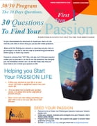 How to coach your self to Discover your Passion Career: 30/30 Career Coaching Program by Ahmed Rafik