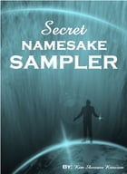 Secret Namesake Sampler by Kim Sherouse Krewson