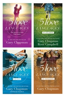 The Love Language In Books Chapters Indigo Ca