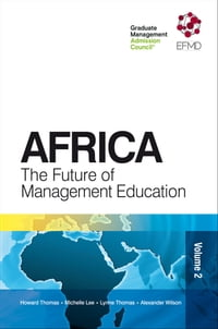 Africa: The Future of Management Education