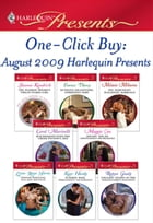 One-Click Buy: August 2009 Harlequin Presents: The Playboy Sheikh's Virgin Stable-Girl\Ruthless…