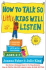 How to Talk so Little Kids Will Listen Cover Image
