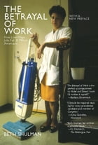 The Betrayal of Work Cover Image