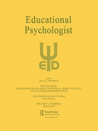 Motivation for Reading: Individual, Home, Textual, and Classroom Perspectives: A Special Issue of…